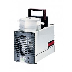 KNF - N810.3 FTP 230V - KNF N810.3 FTP Solid PTFE-coated Vacuum Pumps 0.35 CFM 230 VAC