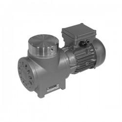 KNF - N186.1.2 ST.9E ATEX - KNF N186.1.2 ST.9E ATEX ATEX Explosion-Proof Vacuum Pump, SS/PTFE; 1.69cfm/27Hg-58psi/115V