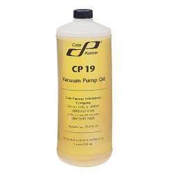 Dow Corning - 704BB - Dow Corning 704 Vacuum Pump Oil, Silicone-Based; 500 mL