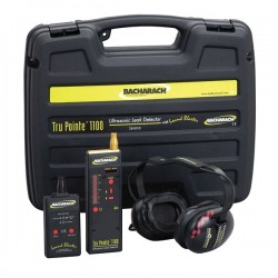 Bacharach - 0028-8002 - Bacharach Tru Pointe 1100 Gas Leak Detector, with bargraph
