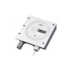Vaisala - GMT221M0N0A0N1A0B - Vaisala CO2 0/20% Transmitter Wall Mount with LED Lights