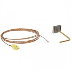 Bacharach - 0024-8242 - Bacharach 0024-8242 Pressure/Temperature Kit