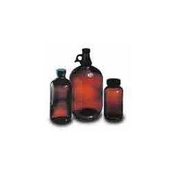 Ricca Chemical - 641-1 - Ricca Chemical Company 641-1 Ammonium Hydroxide, 0.500 Normal (N/2) (1 gal)