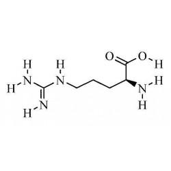 Acros Organics - AC10500-1000 - L(+)-Arginine hydrochloride (Each (100g))