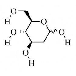 Acros Organics - AC11198-0050 - 2-DEOXY-D-GLUCOSE, 99% 5GM 2-DEOXY-D-GLUCOSE, 99% 5GM (Each (5g/mol))