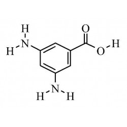 Acros Organics - AC112111000 - Acros Organics AC112111000 3, 5-Diaminobenzoic acid 98% (100g)