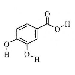 Acros Organics - AC11489-0250 - 3, 4-Dihydroxybenzoic acid (Each (25g))
