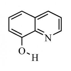 Acros Organics - AC121905000 - Acros Organics AC121905000 8-Hydroxyquinoline 99% (500g)