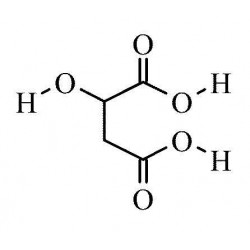 Acros Organics - AC125250050 - Acros Organics AC125250050 DL-Malic acid 99% (5kg)