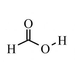 Acros Organics - AC147930025 - Acros Organics AC147930025 Formic acid 99% (2.5l)