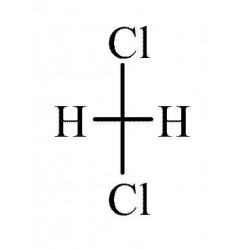 Acros Organics - AC16777-0025 - Dichloromethane, 99.8%, for spectroscopy, stabilized with amylene (Each (1l))
