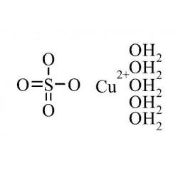 Acros Organics - AC197722500 - Acros Organics Copper(II) sulfate pentahydrate p.a. (250g)