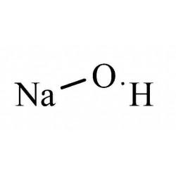 Acros Organics - AC206060010 - Acros Organics Sodium hydroxide, pellets p.a. (1kg) CAS 1310-73-2
