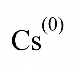 Acros Organics - AC219190010 - Acros Organics AC219190010 Cesium 99.95+% (1g) 8823436