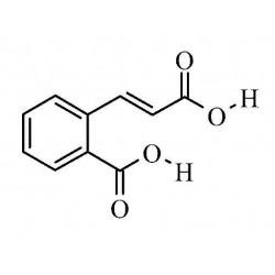 Acros Organics - AC335020050 - Acros Organics AC335020050 2-Carboxycinnamic acid 98% (5g)