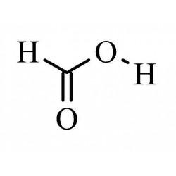 Acros Organics - AC410770025 - Acros Organics AC410770025 Formic acid, reagent ACS 88+% (2.5l)