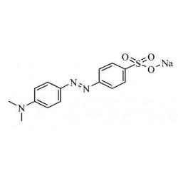 Acros Organics - AC414650250 - Acros Organics Methyl Orange, certified (25g) CAS 547-58-0