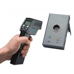 Fluke - 9135-156 - Fluke Calibration 9135 Portable Infrared Calibrator, 115 VAC