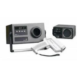 Fluke - 9133-156 - Fluke Calibration 9133 Portable Ir Calibrator