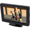 "Accele Electronics - LCDP43LW - Optix LCDP43LW 4.3"" LCD Car Display - 16:9 - 1440 x 234 - Windshield Mount"