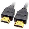 Link Depot - HDMI-3-1.3R - Link Depot HDMI-3-1.3R Ultra HDMI 1.3 Cable - Male HDMI - Male HDMI - 3ft