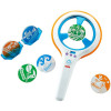 Fisher-Price - DKT59 - Think & Learn Smart Scan Word Dash - Skill Learning: Object, Songs, Stories, Literacy Skills, Direction, Thinking, Letter, Picture Identification, Word, Music, Poetry