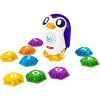 Fisher-Price - FBR84 - Think & Learn Seek & Spell Penguin - Skill Learning: Spelling, Phonic, Letter, Rhyming, Patterning, Vocabulary, Songs, Phrase, Memory, Auditory