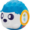 Fisher-Price - FDM98 - Laugh & Learn Rhythm 'n Roll Hedgehog - Skill Learning: Alphabet, Music, Word, Patterning, Direction, Rhyming, Memory, Spelling, Counting