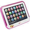Fisher-Price - CHC61 - Laugh & Learn Smart Stages Tablet - Pink - Pink