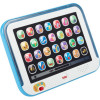 Fisher-Price - CHC67 - Laugh & Learn Smart Stages Tablet - Blue - Blue