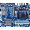 Gigabyte Technology - GA-970A-UD3 - Gigabyte Ultra Durable 3 Classic GA-970A-UD3 Desktop Motherboard - AMD 970 Chipset - Socket AM3+