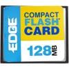 Edge Tech - PE179465 - EDGE Tech 128MB Digital Media CompactFlash Card - 128 MB