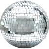 "Eliminator Lighting - EM-12 - Eliminator 12"" Mirror Ball"