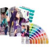 Pantone - GP1608N - X-Rite SOLID COLOR Set Reference Printed Manual