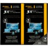 Antec - 3X CLEANER WIPES 20P - Antec 3X Cleaning Wipe - For Display Screen, Electronic Equipment, Notebook, Tablet PC, Mobile Phone, Gaming Console - Anti-bacterial, Alcohol-free, Ammonia-free, Anti-static, Fingerprint Resistant - 20 / Pack