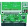 SYBA Multimedia - SD-CF-IDE-DI - SYBA Multimedia IDE to CF Adapter - CompactFlash Type I, CompactFlash Type II, Microdrive - IDE/EIDEInternal