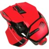 Mad Catz / Saitek - MCB437150013/04/1 - MOUS9 Red Adj BT Mouse