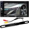 "Sound Storm Laboratories - DD765BR - SSL DD765BR Car DVD Player - 6.5"" Touchscreen LCD - Double DIN - Plays | CD±R/RW, DVD±R/RW, MP3/DVD/CD/USB/SD"