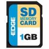 Edge Tech - PE197230 - EDGE Tech 1GB Digital Media Secure Digital Card - 1 GB