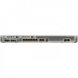 Cisco - ASA5585S40-10K-K9 - Cisco 5585-X SSL/IPsec VPN Edition - Intrusion Prevention, Zero Day Event, Traffic Anomaly Detection, Firewall Authentication, Worm Scanning, Trojan Horse, Antivirus, Distributed Denial of Service (DDoS), Reconnaissance