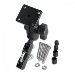 Garmin - 010-10962-00 - Garmin RAM Motorcycle Mount Kit
