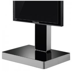 "Samsung - STN520WE - Samsung STN-520WE Monitor Stand - Up to 52"" Screen Support - Plasma Display Type Supported - Floor Stand - Black"