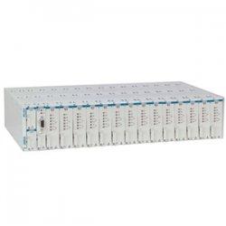 "Adtran - 4186003L2 - Adtran MX2820 19"" Multiplexer Chassis - 100Mbps Fast Ethernet"