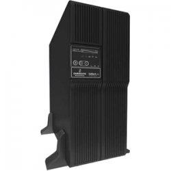 Liebert - PS3000RT3-230 - Liebert 3000VA/2700W 230V Line interactive UPS with pure sine wave output - 3000 VA/2700 W - 230 V AC - 5 Minute - 2U Tower/Rack Mountable - 5 Minute - 6 x IEC 60320 C13, 1 x IEC 60320 C19 - Noise