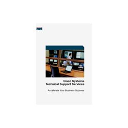 Cisco - CON-SNTP-AS5B50K9 - Cisco SMARTnet Premium - 1 Year Extended Service - Service - Maintenance