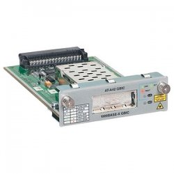 Allied Telesis - AT-A42-00 - Allied Telesis 1 GBIC Uplink Module - 1 x GBIC 1 Gbit/s - 1 x Expansion Slots