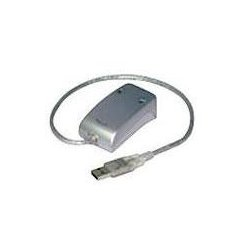 C2G (Cables To Go) / Legrand - 28733 - C2G Digital to Analog Audio Converter (DAC) - USB - 1 x RJ-45 - 10/100Base-TX