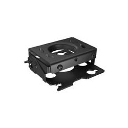 Chief - RSA315 - Chief RSA315 Mini RPA Projector Mount - 25 lb - Black