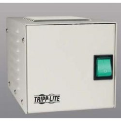 Tripp Lite - IS250HG - Tripp Lite 250W Isolation Transformer Hospital Medical with Surge 120V 2 Outlet HG TAA GSA - 250W - 120V AC - 120V AC