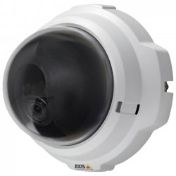Axis Communication - 0336-021 - AXIS M3203 Network Camera - 10 Pack - Color - 2.80 mm - 3.5x Optical - CMOS - Cable - Fast Ethernet